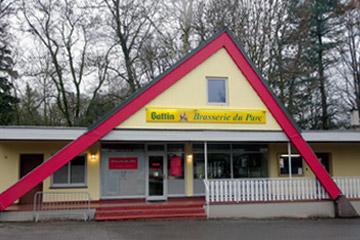 brasserie du parc Mertert